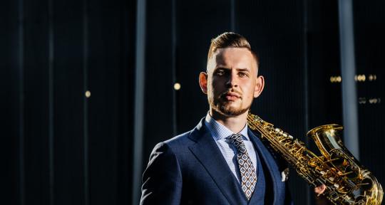 Saxophone - Zygi Sax Session Musicians