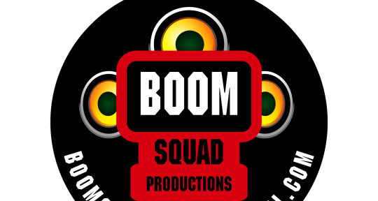 Music label - Boomsquadprodz