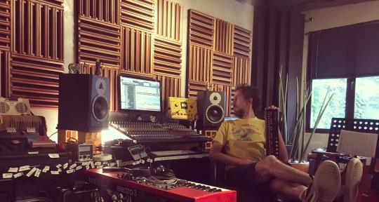 Mixing Engineer - Fabio Pinczowski
