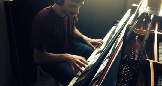 Photo of Fabio Grande