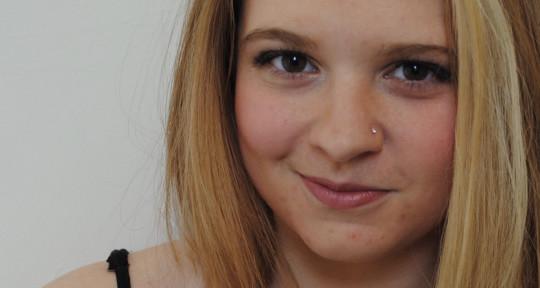 A Cappella Producer - Nina Pelligra