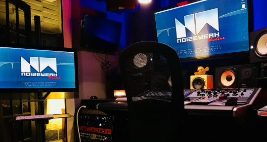 Photo of Noizewerk Studios