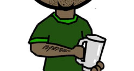 Photo of Mr. Brown's Sound