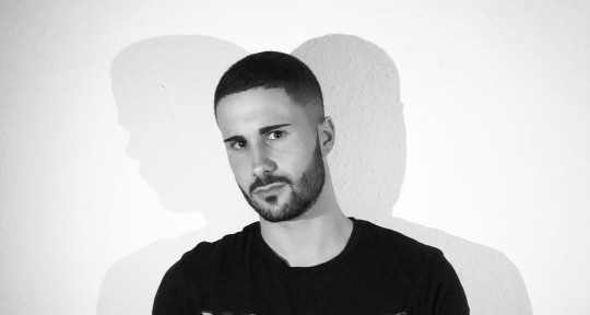 'Music Producer', 'Mixing' - David Ramos