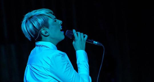 Pro Singer and Songwritter - Female Singer.