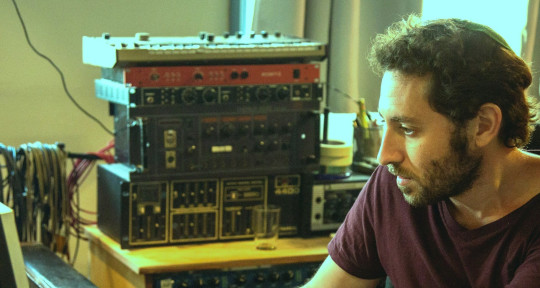 Music Producer/Mixing engineer - Joni Sasson