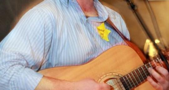Photo of Dean Haakenson