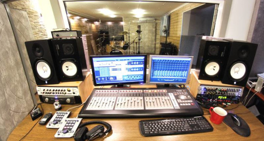 Photo of Rapid Fire Studio