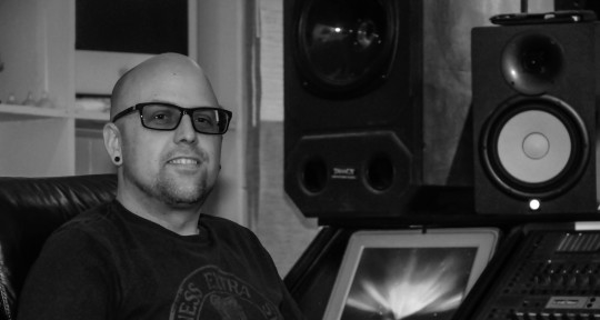 Producer, Engineer, Mastering - Chad McMurray