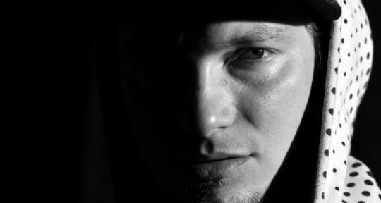 Photo of Bryan Cox
