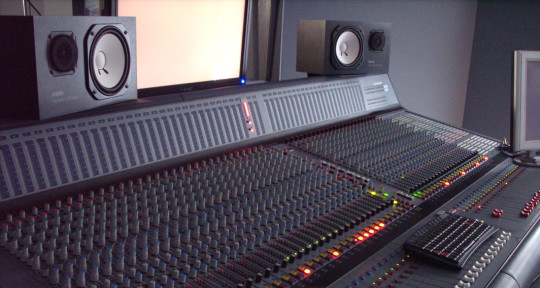 Music production, mix & master - Jesse Hofstra