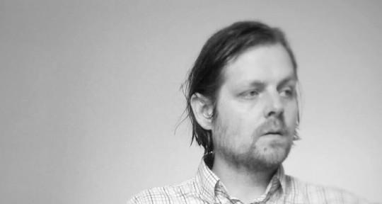 Digital Reggae Producer - Ian Warwick