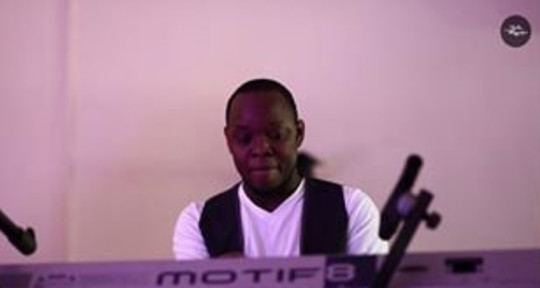 Pianist, Music Director - Kayode Olajide
