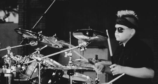 Drummer - Tanner