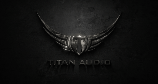 Sound Designer, Music Composer - Titan Audio Group