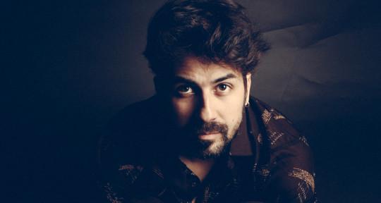 musician, music producer - Pipo Pegoraro