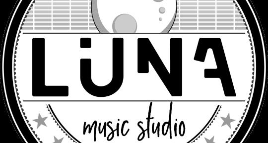Recording, online mix & master - Luna Music Studio