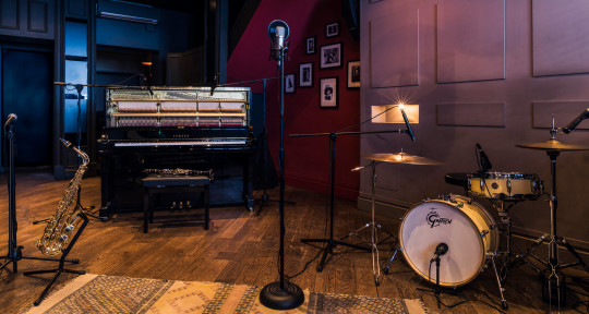 Photo of EC1 Studios