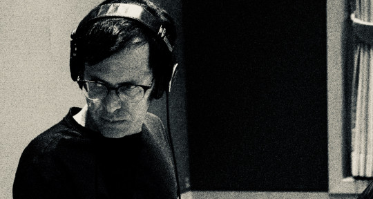 Arranger - Composer - Jeremy Rubolino