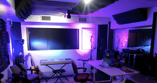 Recording Studio - Ml Recording