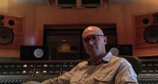 Professional Mixing Services  - Ariel Chobaz