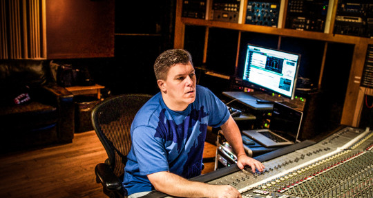 Mixing & Mastering Engineer - Mike Makowski