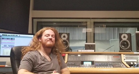 Mixing engineer, bassist - Kevin MacKinnon