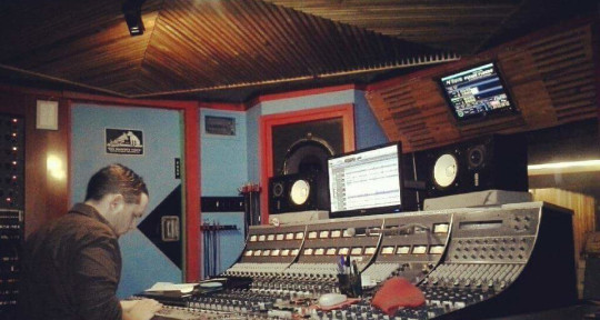 Mixing, Mastering - Will Harris Audio