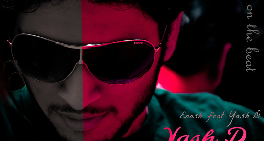 Photo of Yash D