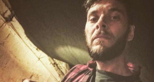 Professional vocalist - Liam Walker