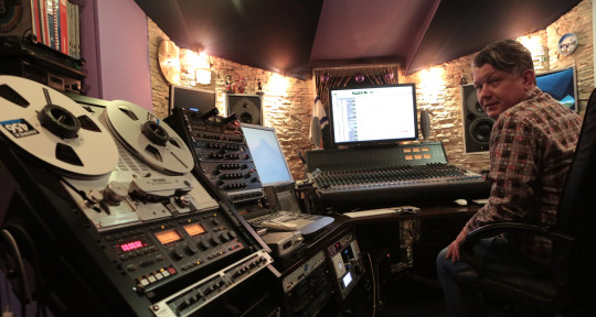 Arrangement,Mixing & Mastering - OshermiX