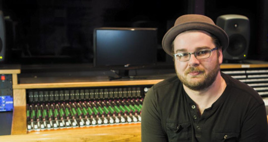 Remote Mixing and Mastering - Cory Walker