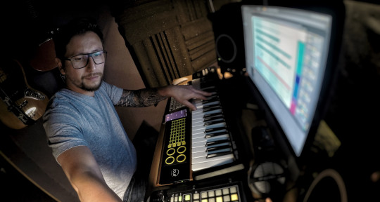 Composer for Advertising - Sonotone KO studio