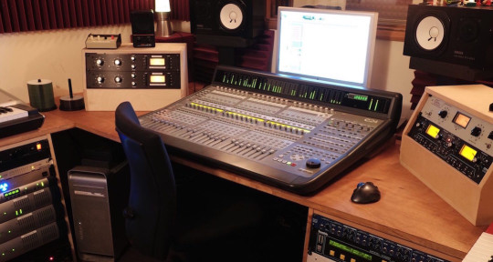 Photo of Threecircles Recording Studio