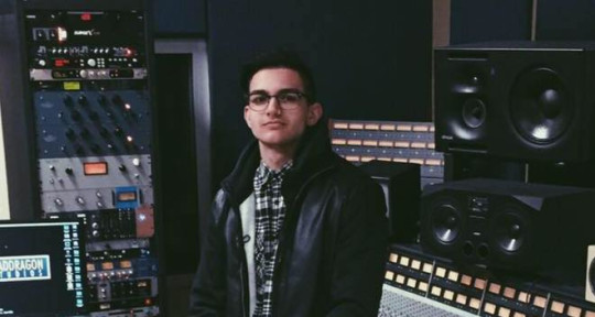 Mixing & Mastering - Brandon Shoop