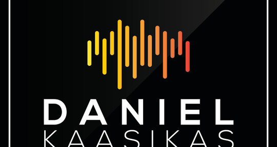 Music Producer - Daniel Kaasikas