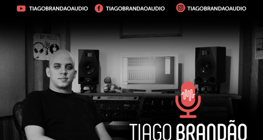 Photo of Tiago Brandão