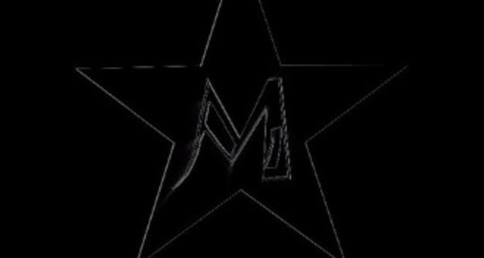 Photo of blackstar