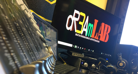 Mixing and Mastering - Dr3amLab Recording Studios