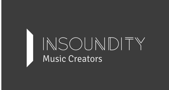 Music producer, Session Singer - Insoundity - Music Creators