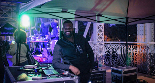 Live FOH & Studio Mix Engineer - Rob Lawton Jr