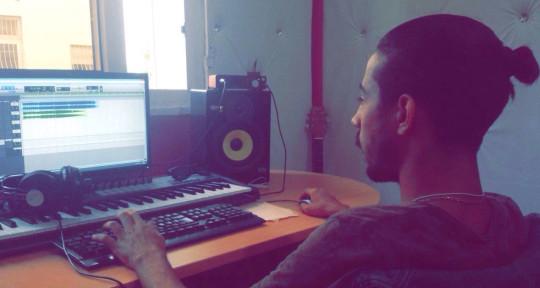 Recording, Mixing & Mastering  - Zakaria Assebbar