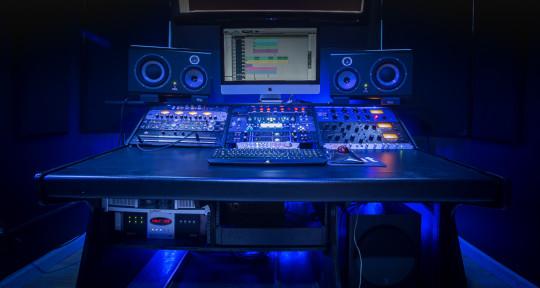 Recording Studio  - XLNT Studios