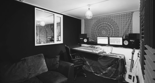 Photo of Riff Factory Recording Studio