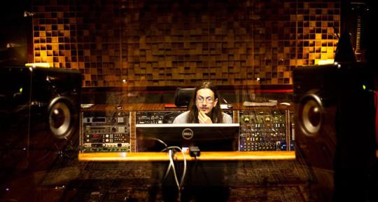 Online Mixing & Mastering - Riccardo Pasini