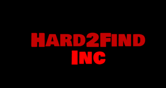 Recording Studio  - Hard2Find Inc