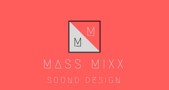 Remote audio engineer - Mass Mixx