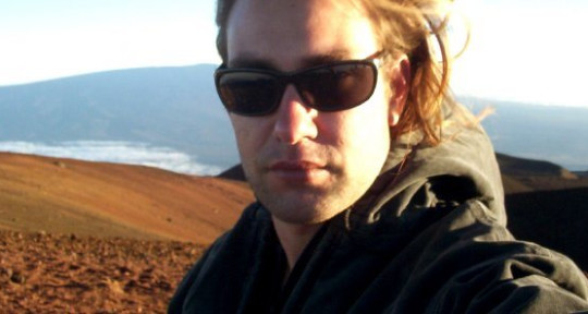 Orchestra Composer  - Ben Gibbs