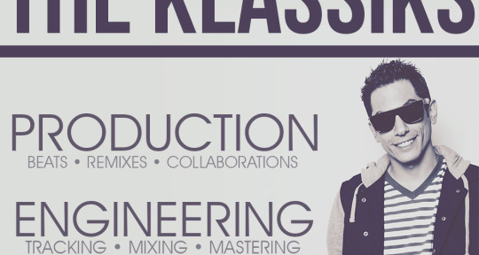 Producer / Engineer / Writer - The Klassiks