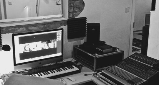 Mixing & Mastering Studio - Legato Studio